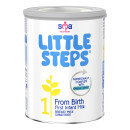 SMA Little Steps First Infant Milk From Birth