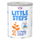 SMA Little Steps Follow On Milk 6 Month+