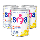 SMA PRO Follow-On Milk 6 Month+ Triple Pack