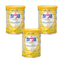 SMA Pro First Infant Milk - Triple Pack