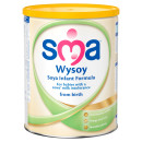 SMA Wysoy Soya Infant Formula Powder