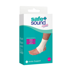 Safe & Sound Ankle Support Medium/Large