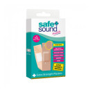 Safe & Sound Extra Strength Plasters 12 Pack
