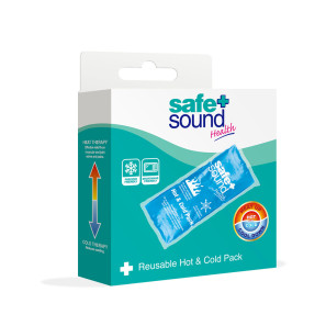 Safe & Sound Hot and Cold Pack