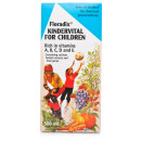 Salus Kindervital Multivitamin Formula For Children