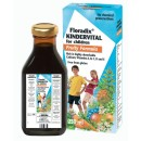 Floradix Kindervital Multivitamin Fruity Formula For Children