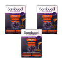 Sambucol Immuno Forte Pastilles Triple Pack