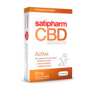 Satipharm 10mg CBD Advanced Active