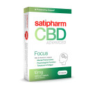 Satipharm 10mg CBD Advanced Focus