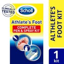 Scholl Athletes Foot Kit