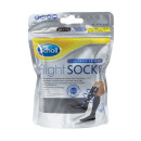 Scholl Cotton Feel Flight Socks Size 9.5-12