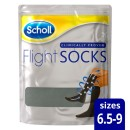 Scholl Flight Socks Sizes 6.5-9