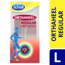 Scholl Orthaheel Regular Large