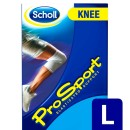 Scholl Prosport Knee Support Large