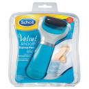 Scholl Velvet Smooth Pedi Blue