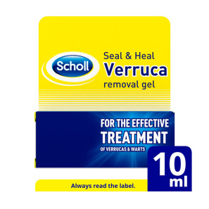 Scholl Verruca Seal & Heal Gel