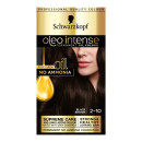 Schwarzkoft Oleo Intense  2-10 Black Brown  Permanent Hair Dye