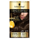 Schwarzkoft Oleo Intense 3-10 Deep Brown   Permanent Hair Dye