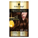 Schwarzkoft Oleo Intense 4-18 Mocca Brown Permanent Hair Dye