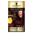 Schwarzkoft Oleo Intense 4-23 Burgundy Red   Permanent Hair Dye