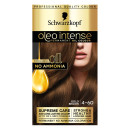Schwarzkoft Oleo Intense 4-60 Gold Brown  Permanent Hair Dye