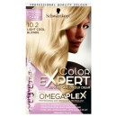 Schwarzkopf Colour Expert 10.2 Light Cool Blonde Hair Dye