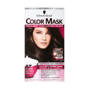 Schwarzkopf Colour Mask 400 Dark Brown Hair Dye