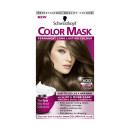 Schwarzkopf Colour Mask 600 Light Brown Hair Dye