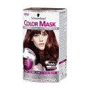 Schwarzkopf Colour Mask 586 Warm Mahogany Hair Dye