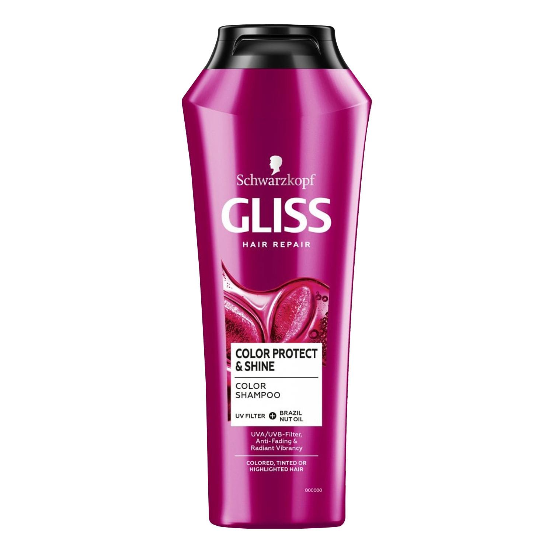 Schwarzkopf Gliss Colour Protect & Shine Shampoo