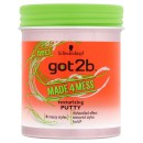 Schwarzkopf Got2b Made4mess Putty