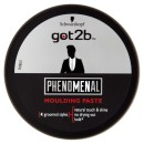 Schwarzkopf Got2b Phenomenal Paste
