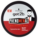 Schwarzkopf Got2b Phenomenal Polish Wax