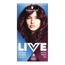 Schwarzkopf Live Intense Colour 87 Mystic Violet Permanent Hair Dye