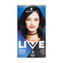 Schwarzkopf Live Intense Colour 99 Deep Black Hair Dye