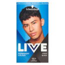 Schwarzkopf Live Men Pitch Black 099 Permanent Hair Dye
