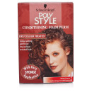 Schwarzkopf Poly Conditioning Foam Perm Dry/Colour Treated