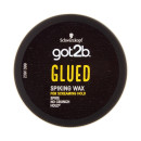 Schwarzkopf got2b Glued Spiking Wax