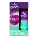 Schwarzkopf got2b Powderful Volumizing Styling Powder