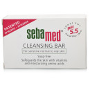 Sebamed Cleansing Bar (Soap Free)