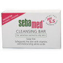 Sebamed Cleansing Bar (Soap Free) 12 Pack