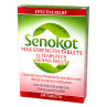 Senokot Max Strength Tablets (12 Years Plus)