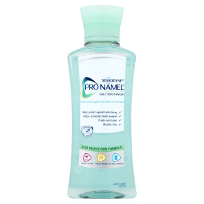 Sensodyne Pronamel Enamel Care Mouthwash Daily 250ml