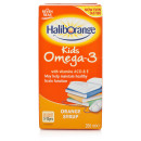 Seven Seas Haliborange Kids Omega-3 Orange Syrup