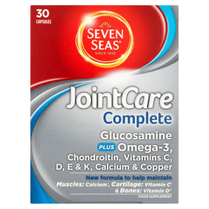 Seven Seas JointCare Complete