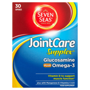 Seven Seas Jointcare Supplex