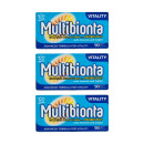 Seven Seas Multibionta Vitality Tablets Triple Pack
