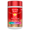 Seven Seas Cod Liver Oil Plus Multivitamins Capsules
