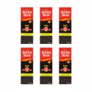 Seven Seas Original Cod Liver Oil Liquid 6 Pack