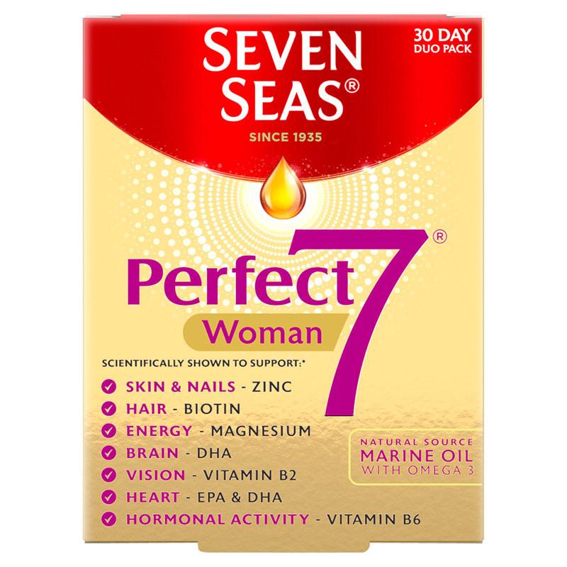 Seven Seas Perfect 7 Woman